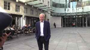 News video: John Humphrys Retires From The Today BBC Programme