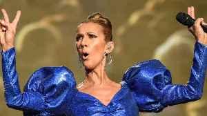 Celine Dion misses having a lover [Video]