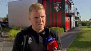 Howe optimistic ahead of derby [Video]