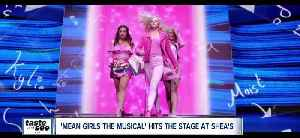 'Mean Girls' the musical hits the stage at Shea's this Saturday [Video]