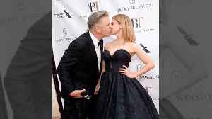 Alec Baldwin's wife pregnant again five months after miscarriage [Video]
