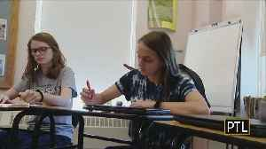 Western Pa School For The Deaf Celebrates 150th Anniversary [Video]