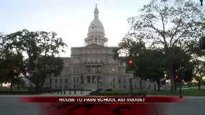 State house expected to pass school aid budget Thursday [Video]