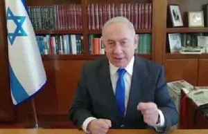 Netanyahu's rival rebuffs his coalition bid [Video]