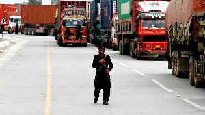 Pakistan, Afghanistan inaugurate 24/7 Torkham border crossing