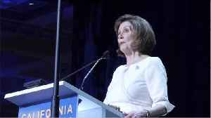 Pelosi Unveils New Drug Price Legislation [Video]
