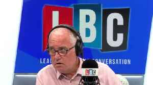 Caller And Eddie Have A Heated Debate Over Queen's Comments [Video]