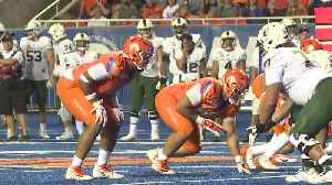 Curtis Weaver leads the charge for Boise State's elite defense [Video]