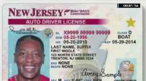 New Jersey Readies To Get REAL IDs Into Travelers' Hands [Video]