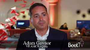 AMC's Addressable Future: Partnerships & Evolution, Gaynor Says [Video]