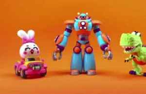 Britain's Burger King says bye-bye kids toys [Video]