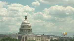 Hearing Held On DC Statehood [Video]