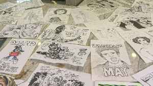 St. Louis Park Parents Create Unique Lunch Notes For Their Kids [Video]