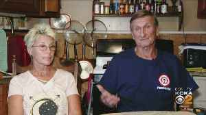 Hurricane Dorian Couple Survive The Storm And Return To Hazelwood [Video]