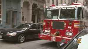 FDNY Union Criticizes 'Vision Zero' For Slower Response Times [Video]