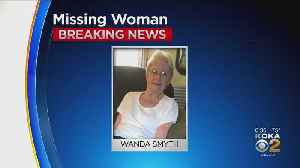 Police Searching For Wanda Smyth Of Aspinwall [Video]