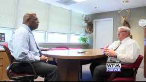 Lowndes County school superintendent responds to threat concerns [Video]