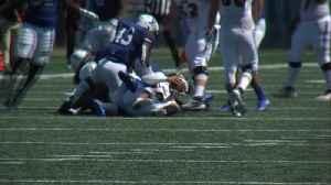 ISU Football [Video]