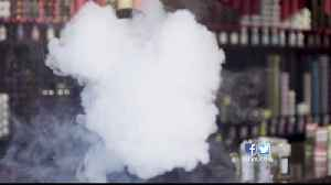 The death of a Monroe County woman may be vaping-related. [Video]