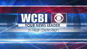 WCBI NEWS AT SIX - SEPTEMBER 19, 2019 [Video]