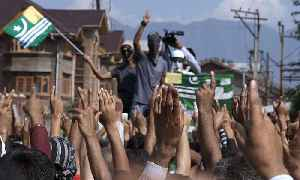 'We will fight to the last drop of blood': embattled Kashmiris target freedom – video [Video]