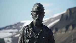 Watch: Norway's last coal miners fight for survival against climate policy [Video]