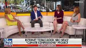 Fox News Panel Says Liberals Are Worshipping Climate Change Instead of God [Video]