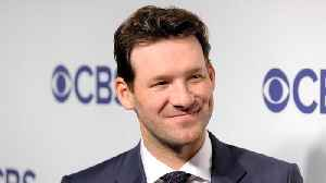 Where Should Tony Romo's Priorities Lie: Broadcasting or Pro Golf? [Video]