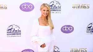 News video: Christie Brinkley 2019 Daytime Beauty Awards Red Carpet