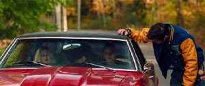 Riot Girls Movie Clip - Toll Booth [Video]