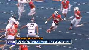 Air Force coming off big win, confident facing Boise State [Video]