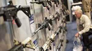 Colt Suspending Production Of AR-15 Rifles For Civilians [Video]