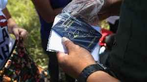 U.S. Signs Asylum Agreement With El Salvador [Video]