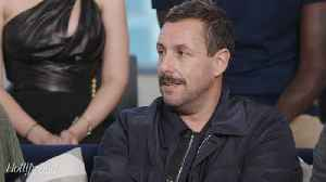 Adam Sandler on the 'Exceptional Potential' of Working with the Safdie Brothers on 'Uncut Gems' | TIFF 2019 [Video]