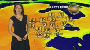 First Forecast Weather September 20, 2019 (Today) [Video]