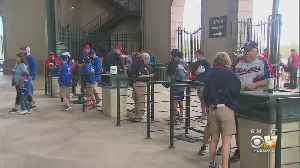 Tickets To Final Games At Globe Life Park Still Available, But Not Cheap [Video]