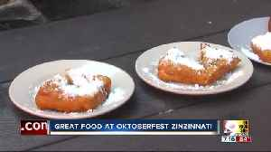 Oktoberfest Zinzinnati: What to know before you go [Video]