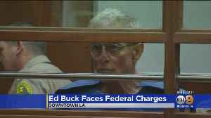 Ed Buck Federally Charged In 2017 Overdose Death Of Gemmel Moore [Video]