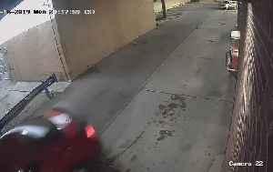 Suspect 17000 block of Harper [Video]