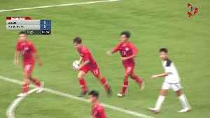 📺 Highlights: Guam 1-4 Hong Kong - 19 September 2019 [Video]