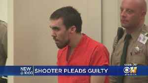 Texas Native Trystan Terrell Pleads Guilty To 2 Counts Of Murder In North Carolina College Campus Shooting [Video]