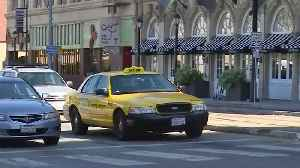 Taxi Drivers Worry AB 5 Could Hurt Way Cab Companies Operate [Video]