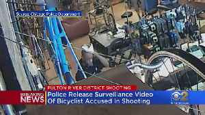 New Video Shows Suspected Fulton River District Gunman [Video]