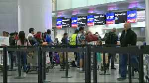 Repaired Runway Reopens at SFO Ahead of Schedule [Video]