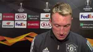 Jones, Dalot impressed with Utd youngsters [Video]