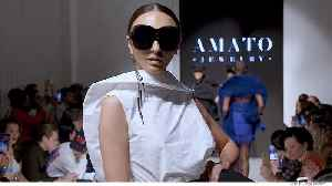 Dubai is the new Milan as fashion designers head east [Video]