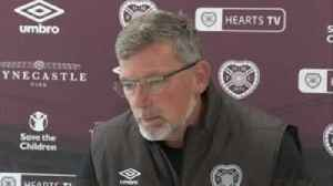 Levein: We are not in a great situation [Video]