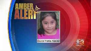 Search For Missing 5-Year-Old Dulce Maria Alavez Heading Into Fifth Day [Video]
