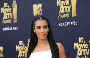 Kim Kardashian West delayed birth for manicure [Video]