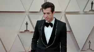 News video: Mark Ronson identifies as 'sapiosexual'